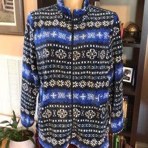 Jackets & Blazers - Fleece Jacket